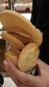 クッキー詰放題