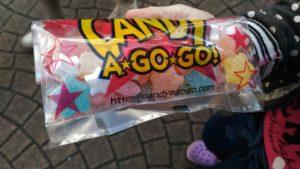 Candy-AGOGO!