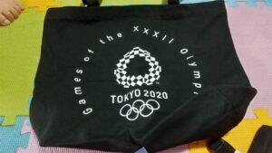 東京2020グッズ2